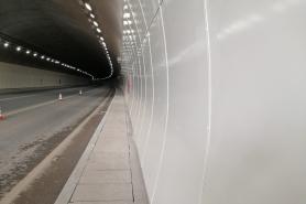 大眼山隧道