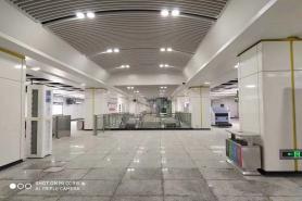长沙地铁五号线