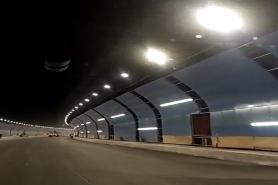中山图云关隧道(贵阳机场出口隧道)