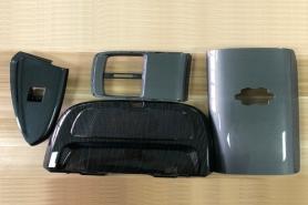 汽车内饰件产品系列